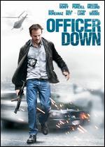 Officer Down - Brian A. Miller