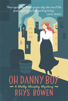 Oh Danny Boy - Bowen, Rhys