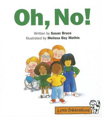 Oh, No! - Bruce, Susan