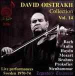 Oistrakh Collection, Vol. 14