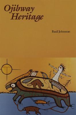 Ojibway Heritage - Johnston, Basil