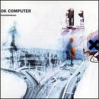 OK Computer [Limited Edition] - Radiohead