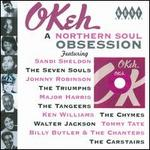 OKeh: A Northern Soul Obsession, Vol. 1