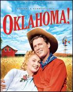 Oklahoma! [4 Discs] [Includes Digital Copy] [Blu-ray/DVD] - Fred Zinnemann