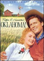 Oklahoma [50th Anniversary Edition] [2 Discs] - Fred Zinnemann