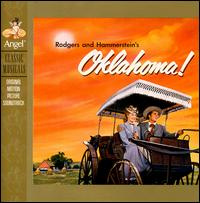 Oklahoma! [Original Movie Soundtrack Recording] - Original Soundtrack