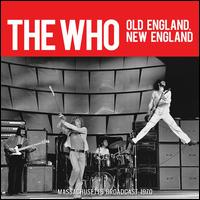 Old England, New England - The Who