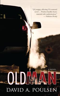 Old Man - Poulsen, David A.