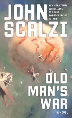 Old Man's War - Scalzi, John