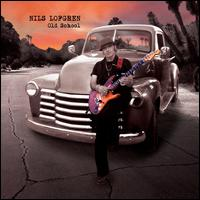 Old School - Nils Lofgren