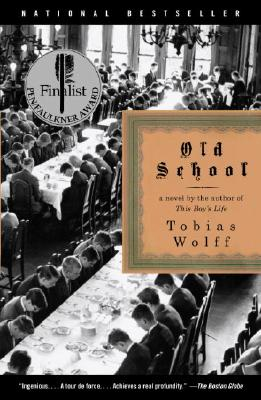 Old School - Wolff, Tobias