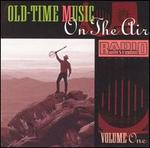 Old-Time Music on the Air