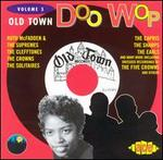 Old Town Doo Wop, Vol. 5