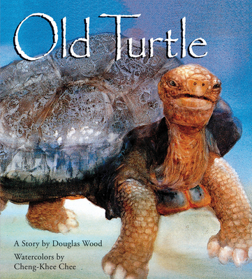 Old Turtle - Wood, Douglas