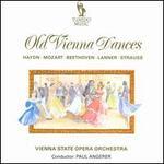 Old Vienna Dances