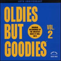 Oldies But Goodies, Vol. 2 - Various Artists