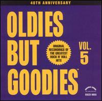 Oldies But Goodies, Vol. 5 - Various Artists