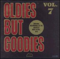 Oldies but Goodies, Vol. 7 [CD #1] - Various Artists