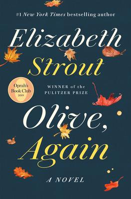 Olive, Again (Oprah's Book Club) - Strout, Elizabeth