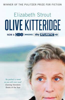 Olive Kitteridge: A Novel in Stories - Strout, Elizabeth