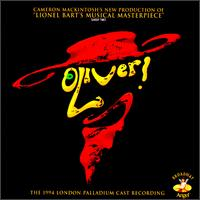 Oliver! [1994 London Revival Cast] - 1994 London Revival Cast
