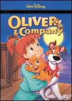 Oliver and Company [WS Special Edition] - George Scribner