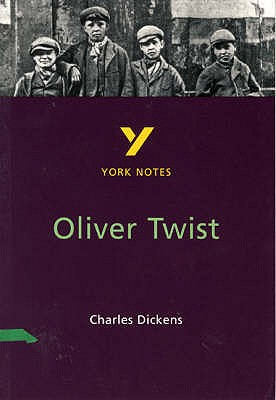 Oliver Twist: York Notes for GCSE - Brown, Suzanne