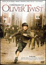 Oliver Twist - Roman Polanski