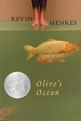 Olive's Ocean - Henkes, Kevin