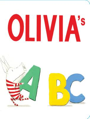 Olivia's ABC - Falconer, Ian