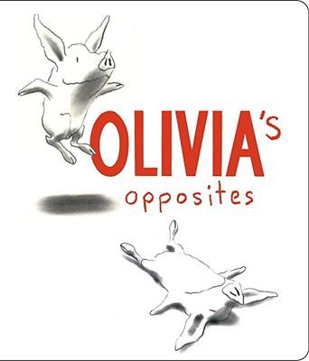 Olivia's Opposites -