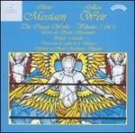 Olivier Messiaen: The Organ Works, Vol. 5 & 6 - Gillian Weir (organ)