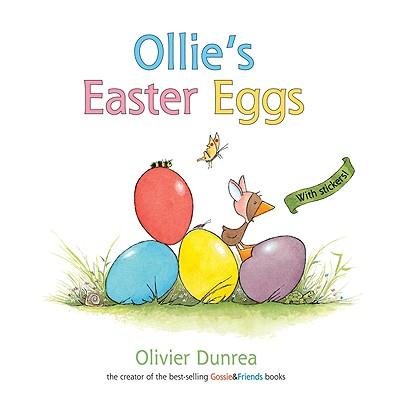 Ollie's Easter Eggs - Dunrea, Olivier