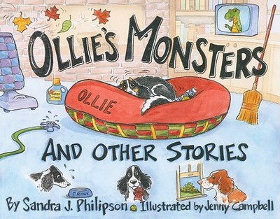 Ollie's Monsters and Other Stories - Philipson, Sandra J