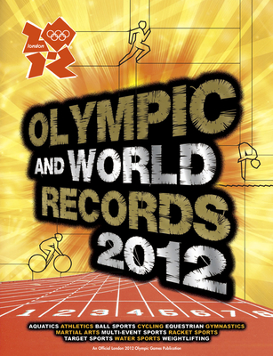 Olympic and World Records 2012 - Radnedge, Keir