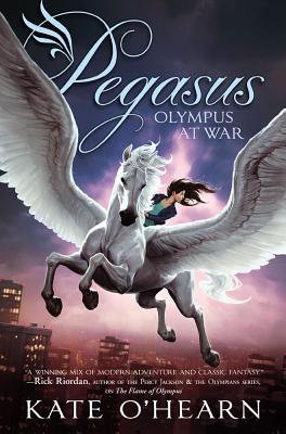 Olympus at War - O'Hearn, Kate