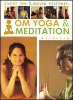 Om Yoga and Meditation