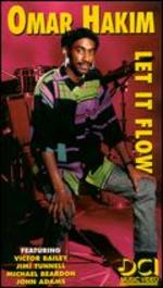 Omar Hakim: Let It Flow