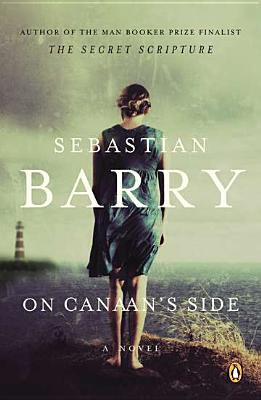 On Canaan's Side - Barry, Sebastian