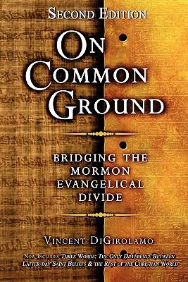 On Common Ground - Digirolamo, Vincent