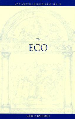 On Eco - Radford, Gary