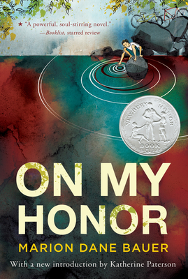 On My Honor - Bauer, Marion Dane, and Marion Dane Bauer