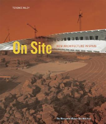 On Site: New Architecture in Spain -