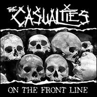On the Front Line - The Casualties