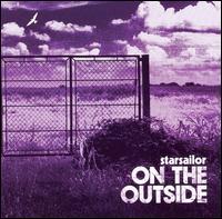 On the Outside [Bonus DVD] - Starsailor