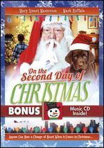 On the Second Day of Christmas [2 Discs] [DVD/CD]