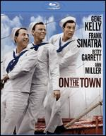 On the Town [Blu-ray] - Gene Kelly; Stanley Donen