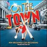 On the Town [Broadway Cast Recording]