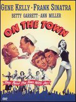 On the Town - Gene Kelly; Stanley Donen