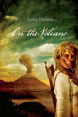 On the Volcano - Nelson, James
